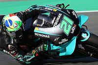 Officieel: Morbidelli verlengt contract bij Petronas Yamaha SRT