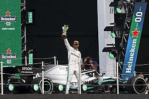 El GP de la Ciudad de México anuncia los boletos 2020