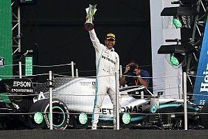 Fotostrecke: Die letzten 20 Siegfahrer in der Formel 1