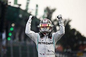 Les cinq clés du génie de Lewis Hamilton