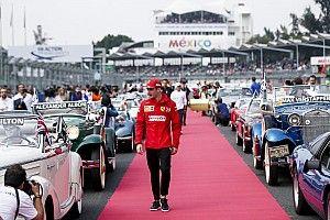 Leclerc szerint talán rá kellett volna szólnia a Ferrarira