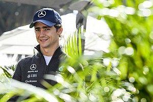 Gutiérrez aura un rôle chez Mercedes en FormuleE