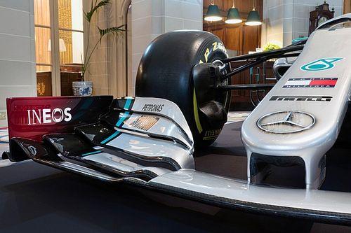 """Wolff: """"Vertrek van Mercedes uit Formule 1 is onzin"""""""