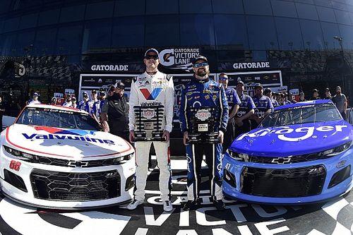 NASCAR 2020: Die Startaufstellung zum Daytona 500 in Bildern