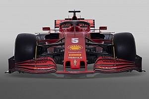 Ferrari: Vettel porta al debutto la SF1000 nel filming day