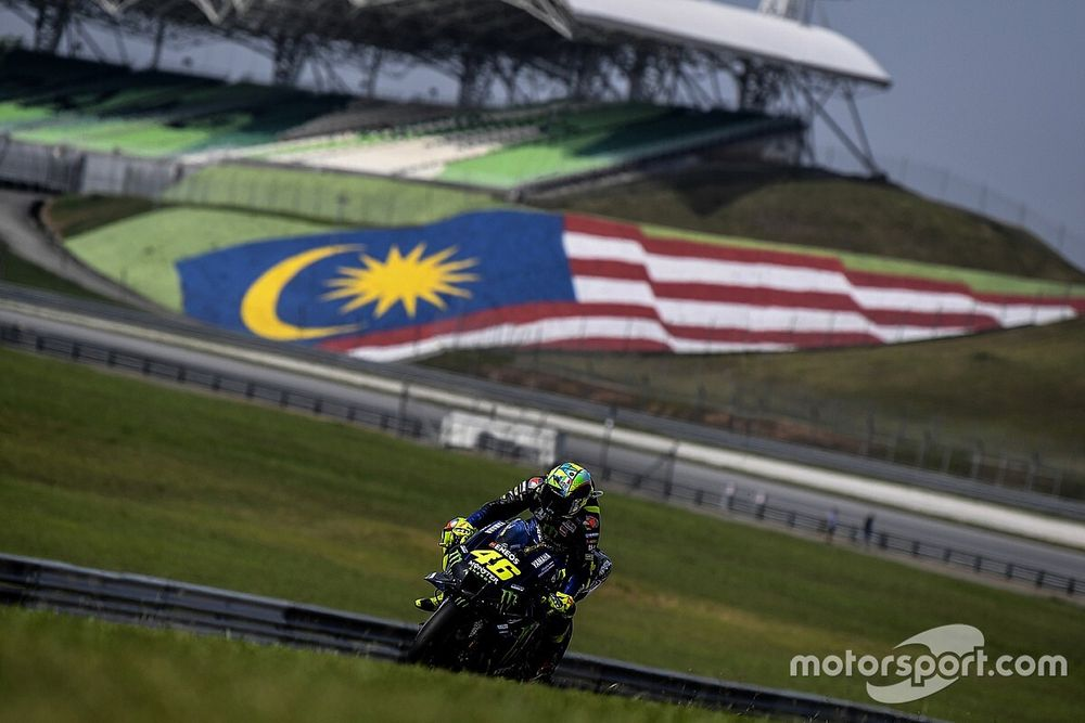 Why Rossi joining Petronas looks almost inevitable