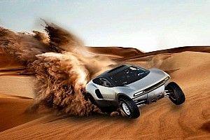 Prodrive start Dakar Rally-project voor 2021