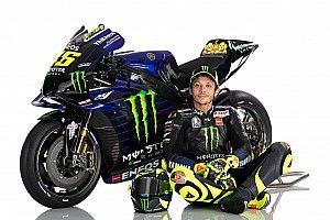 """Rossi : """"Je suis maître de mon destin, de mon avenir"""""""
