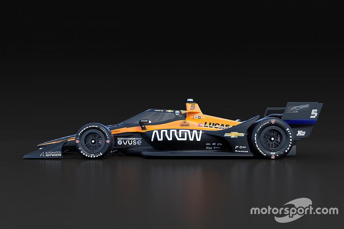 Alonso mellett Button is rajhoz állhat az IndyCar-ban a McLarennel?