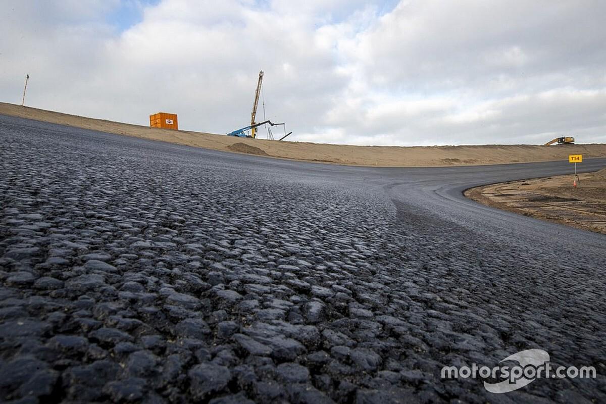 Zandvoortban nem fog megismétlődni az indianapolisi botrány