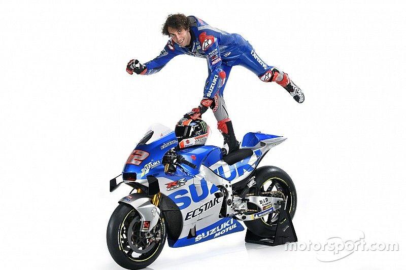 """Rins: """"La Suzuki sa cosa voglio per rinnovare"""""""