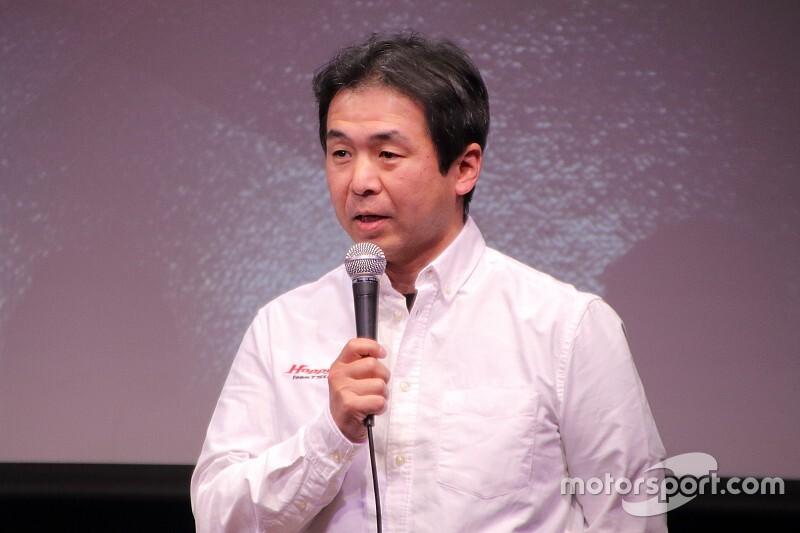 ポルシェを導入するHOPPY team TSUCHIYA、一番の急務は「タイヤ開発」