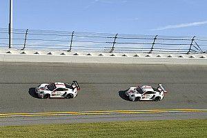 Porsche to quit IMSA GTLM class after 2020