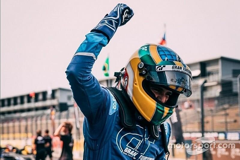 Igor Fraga vence em Hampton Downs pela Toyota Racing Series