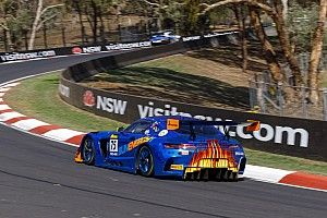 Bathurst 12 Hour: Reynolds fastest in second practice