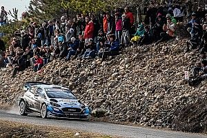 Reli Monte Carlo 2021 Bakal Digelar Tanpa Penonton