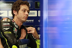 What factory Yamaha exit means for Rossi