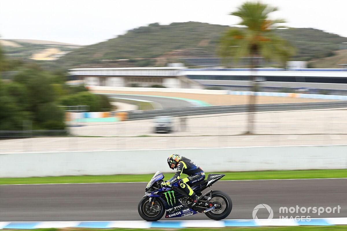 Jerez a porte chiuse: niente pubblico per MotoGP e SBK
