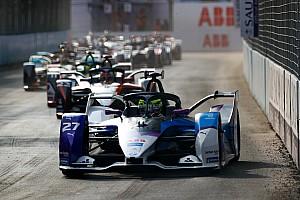 Vergne stelt combikampioenschap Formule 1 en Formule E voor