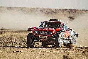 Peterhansel szykuje się na Dakar 2021