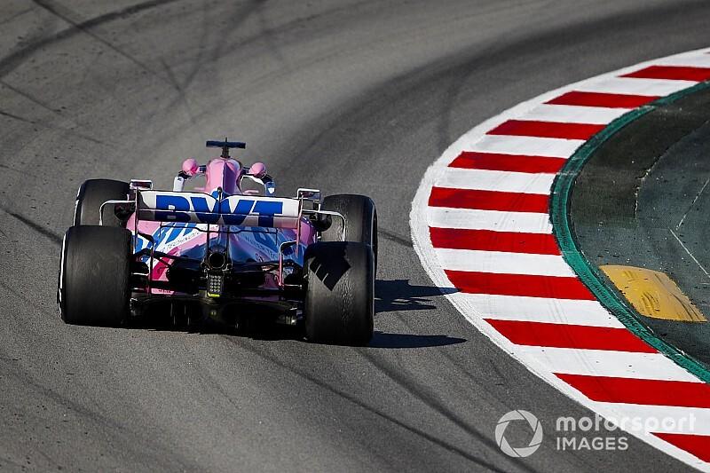 Egy F1-es autó, ami hatalmas meglepetést okozhat az új szezonban