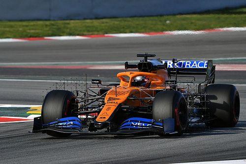 """Sainz: cancelar temporada 2020 da F1 seria """"duro golpe"""" para o esporte"""