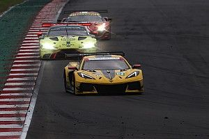 Corvette needs BoP adjustment to fight for win at Sebring