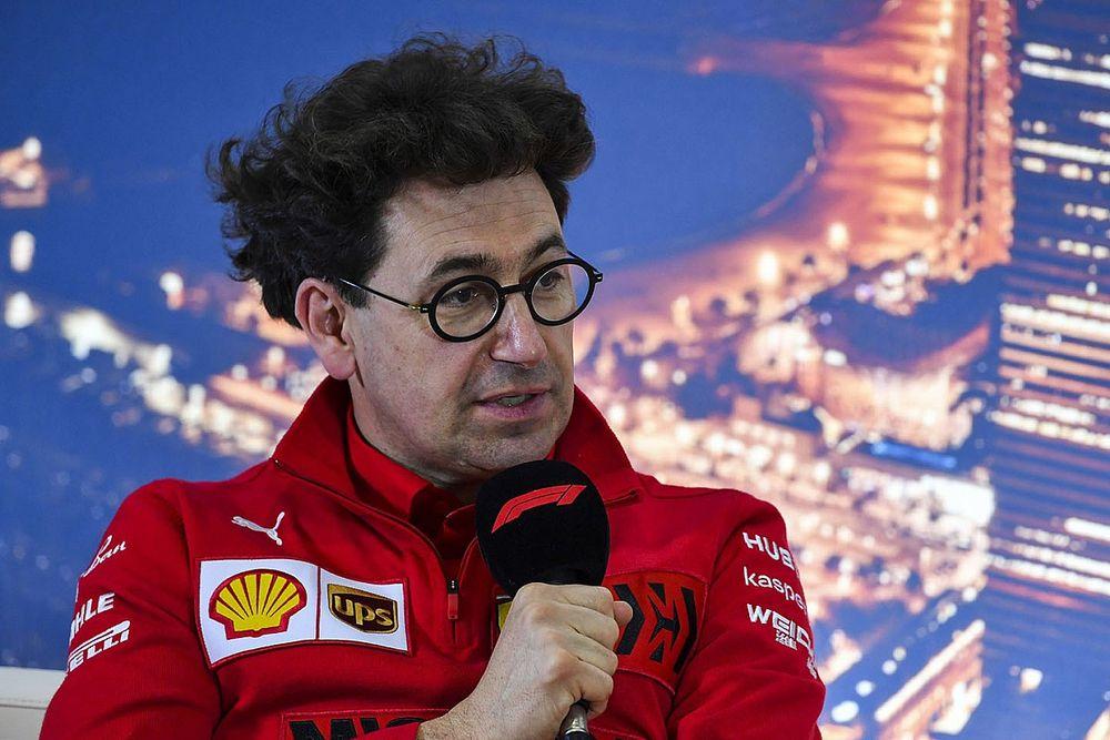 Ferrari se mantiene unido y en calma tras la polémica con la FIA