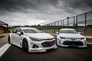 Stock Car cancela evento de lançamento dos novos carros por conta do Coronavírus