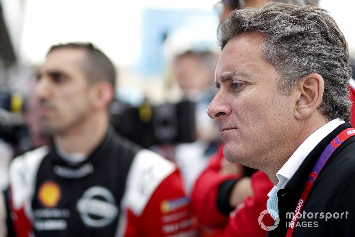 Nyárig nem döntenek a 3. generációs Formula E autókról