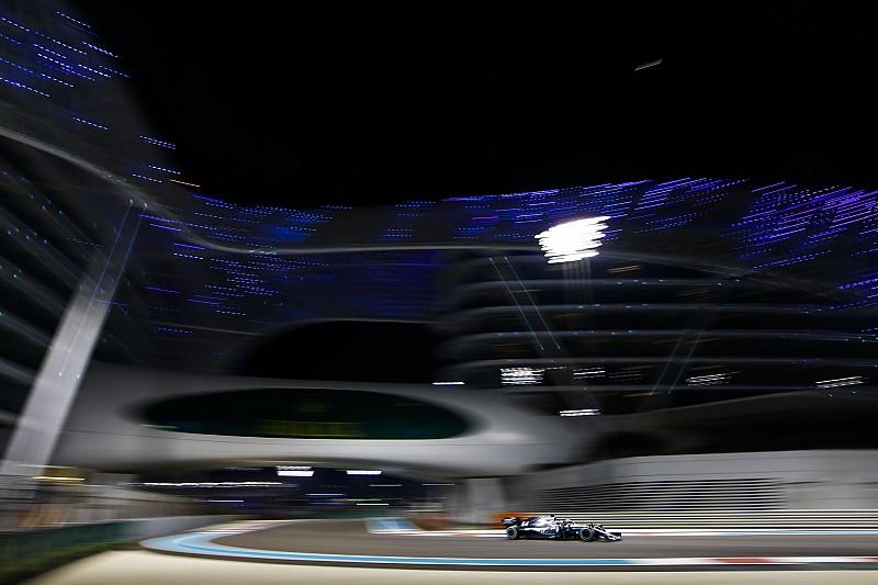 'Abu Dhabi, un chequeo de realidad' por Diego Mejía