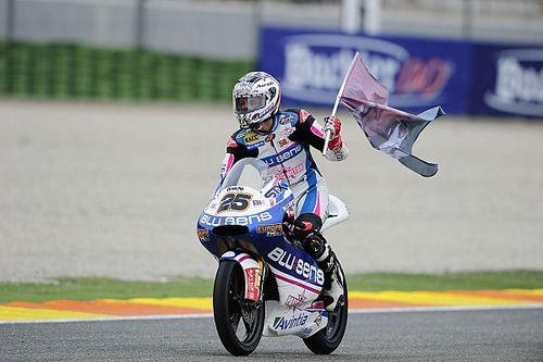 Le top 10 des plus jeunes vainqueurs en Grand Prix