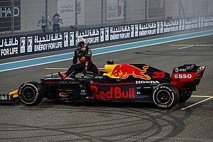 """Verstappen: """"Cosa mi impressiona di Honda? L'affidabilità"""""""