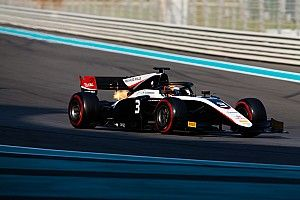 Coronavirus quarantine forces Lundgaard to miss F2 test
