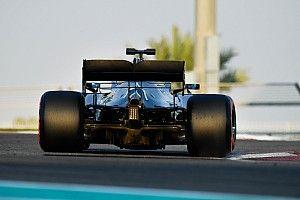 Mercedes hint naar problemen bij ontwikkeling motor