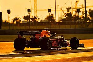 """Horner: """"Verstappen neden Red Bull'dan ayrılsın ki?"""""""