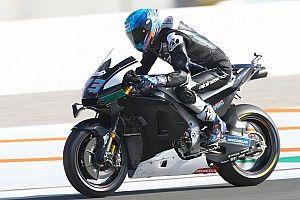 أليكس ماركيز: التأقلم مع درّاجة هوندا كان أسهل من المتوقّع