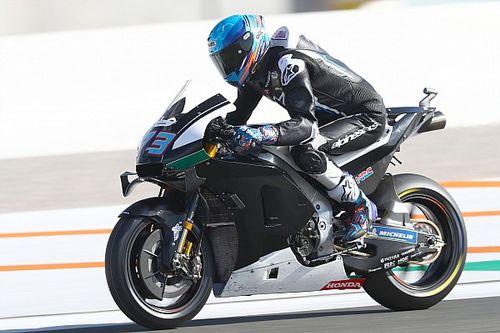Алекс Маркес: Привыкнуть к байку Honda проще, чем я ожидал