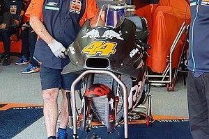 """Espargaro: """"Il nuovo telaio KTM è un passo verso il futuro"""""""
