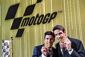 """ホンダ、アレックス起用は「Moto2タイトルありき」""""マルケス""""の名字は関係無し"""