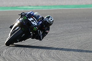 Fotogallery MotoGP: la seconda giornata dei test di Valencia