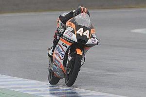 Avustralya Moto3: Cuma gününün lideri Canet, Can 16.