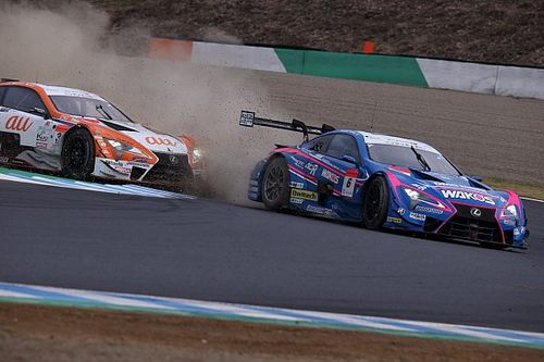 """Yamashita reflects on """"aggressive"""" title-winning move"""