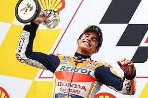 """Márquez: """"Voglio restare in Honda perché è la mia famiglia"""""""