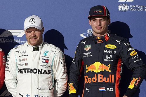 "Ghini: ""Prima fila nel GP d'Austria? Bottas e Verstappen"""