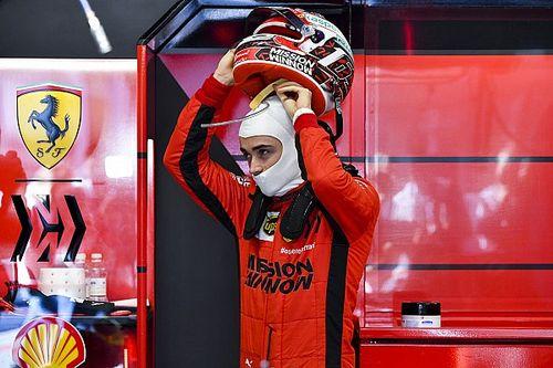 """Ferrari ne craint pas de """"moments difficiles"""" entre Leclerc et Sainz"""