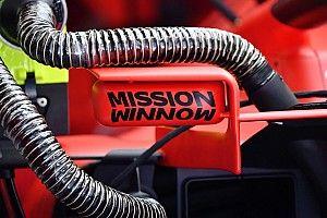 A jogi fenyegetés ellenére marad a Mission Winnow a Ferrarin