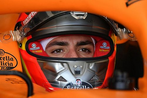 Ferrari объявит о контракте с Сайнсом до вечера четверга