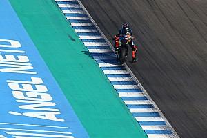 Bezzecchi y Rodrigo toman el relevo en los test de pretemporada de Jerez