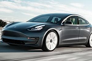 Szétszedtek egy Tesla Model 3-t, és kiderült, miért van akkora előnyben a gyártó a többiekhez képest